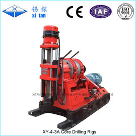 Core Drilling Rig For Engineering Survey XY - 4 - 3A